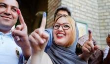 بازتاب جهانی حضور پرشور مردم ایران در روز انتخابات