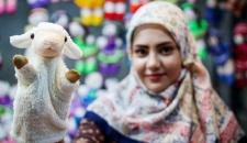 سومین نمایشگاه ملی صنایع دستی در بیرجند/تصاویر