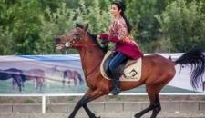 نخستین «اسبواره» انجمن نژادی اسب کُرد/تصاویر