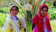 تصاویر/ برداشت گل نرگس در دشتستان