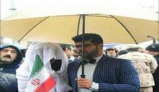حماسه همدلی ایرانیان در 22 بهمن خلق شد + تصاویر حاشیه های راهپیمایی